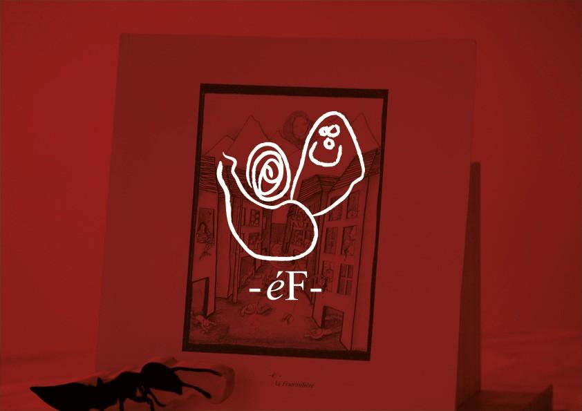 Mise en page et impression de livre | RURZ Edition la Fourmilière | Grenoble