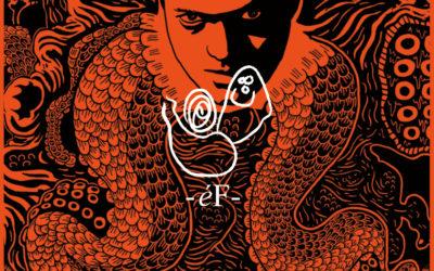 Conception et fabrication de livre | Quelque part dans un utérus – Edition la Fourmilière | Grenoble