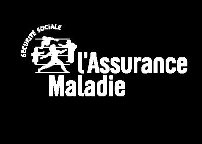 caisse primaire d'assurance maladie - Logo