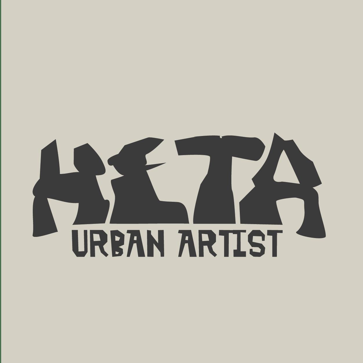 Conception Graffiti Logo graffity artist