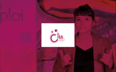 Création de site internet pour entrepreneur culturel | 123 Cité Cap | Dijon – Bourgogne