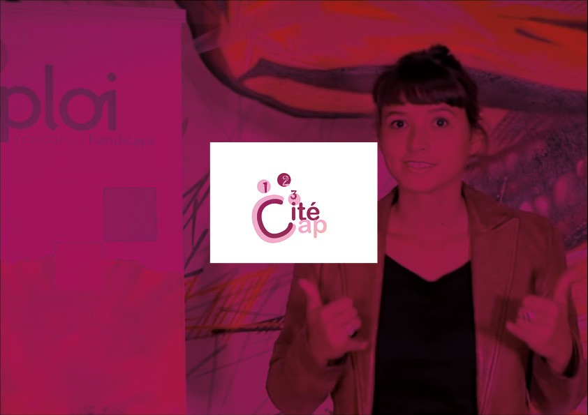 Refonte du site web | 123 Cité Cap