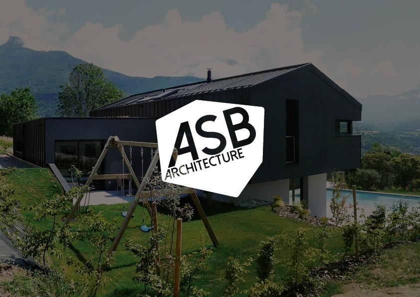 Conception et référencement du site web | ASB architecture