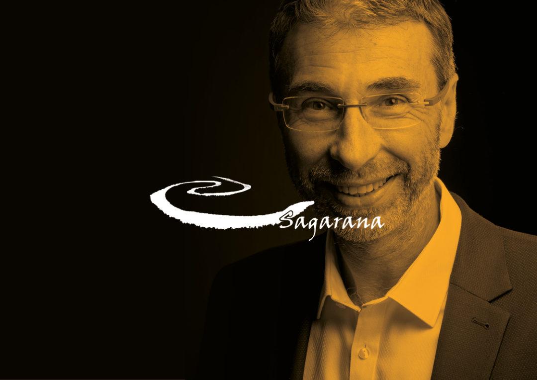 Conception du site internet Sagarana | coaching de dirigeants et d'organisations
