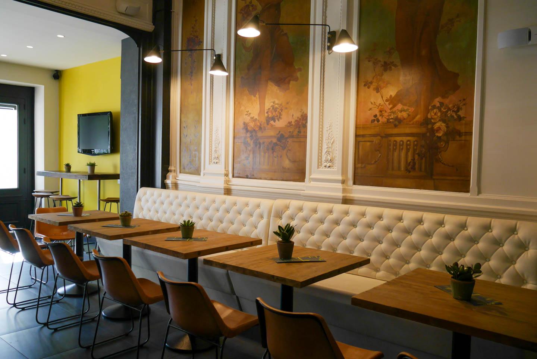 reportage Photo | BUDDY Bar & Tapas | Aix-Les-Bains - Savoie