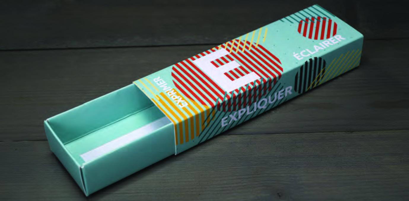 Création et impression de Packagings, Boîtes Et L'emballage en Savoie