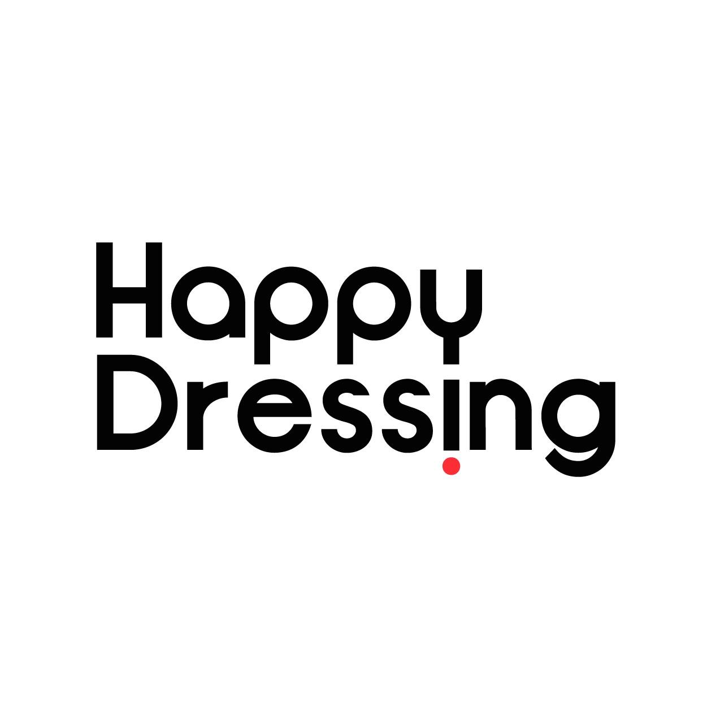 Creation logo et site E-commerce de mode Happy dressing