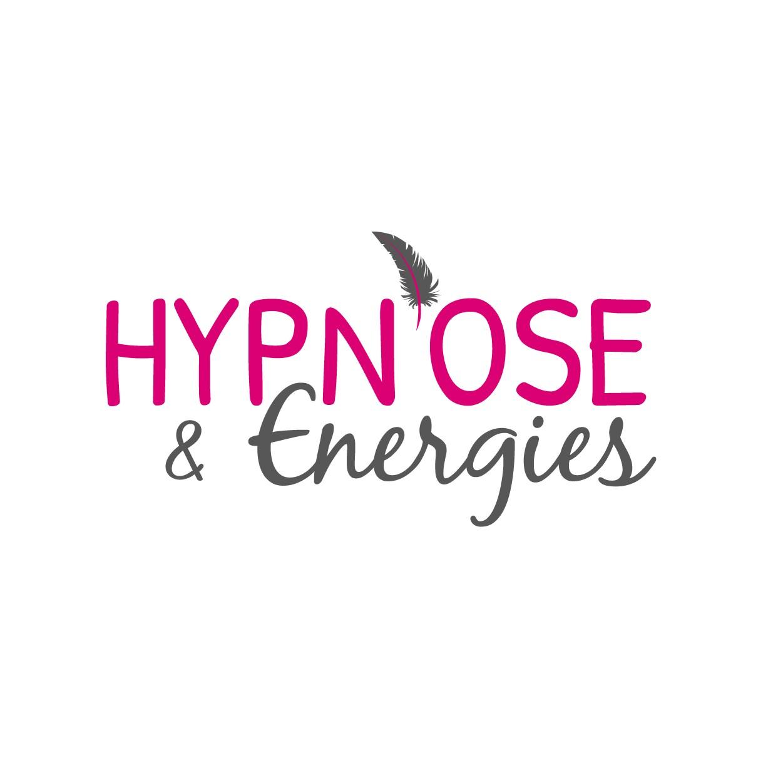 Creation logo et site internet pour Hypnose et energies - Savoie