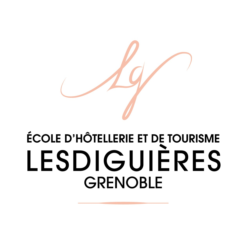 Creation site internet pour hotel restaurant LESDIGUIERES - Grenoble