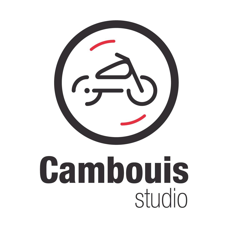 Design de site web pour photographe moto Cambouis studio - Savoie