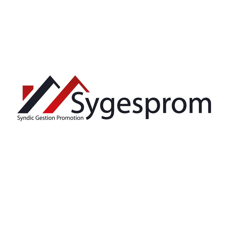 Graphisme publicite et communication pour entreprise immobliere Sygesprom - Savoie