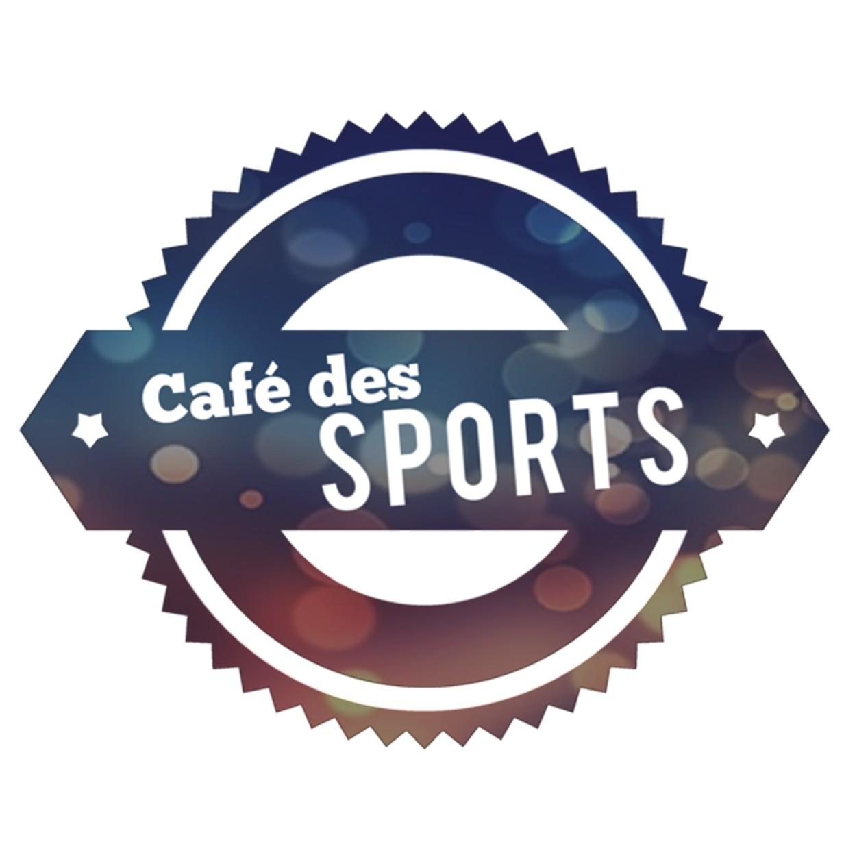 Graphisme publicite et communication pour le restaurant bar Cafe des sports - Savoie