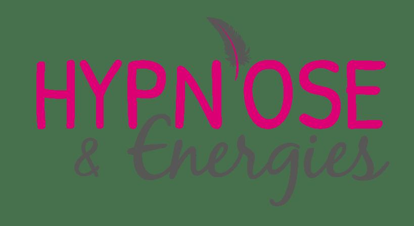 Création de logo et site internet HYPNOSE et energie en savoie