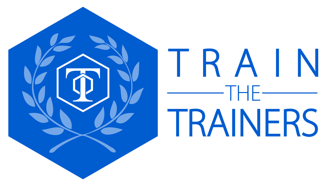 Creation de logo formation train the tainers