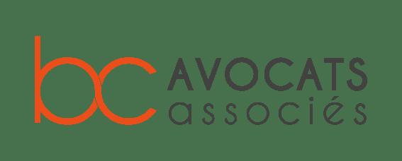 Création de logo pour le cabinet d'avocats | B&C | Lyon