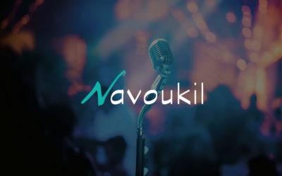 Refonte du site web d'agence événementiel | Navoukil Productions | Savoie