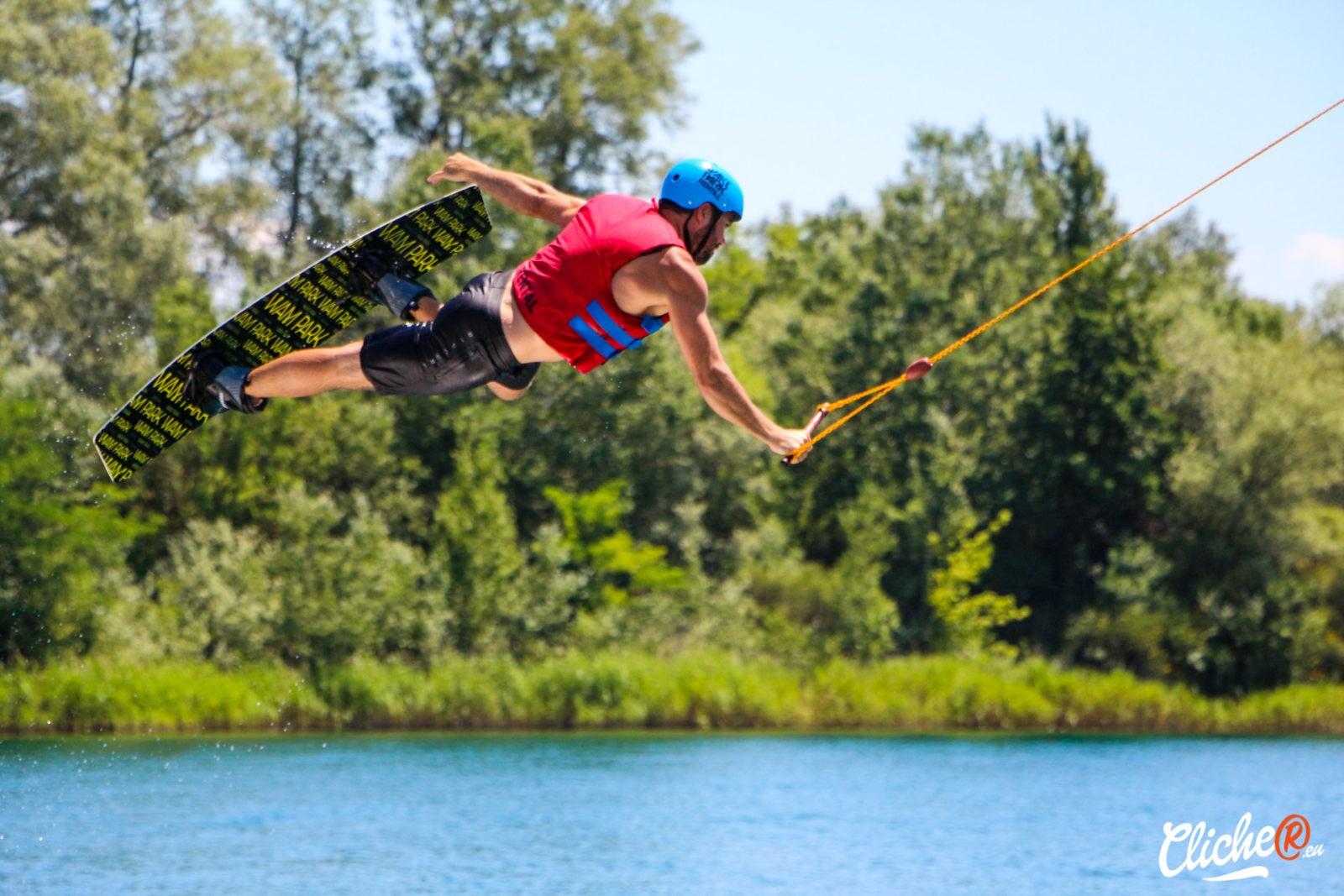 Photographe Sport loisir wakeboard ski nautique WAMPARK Savoie-0081