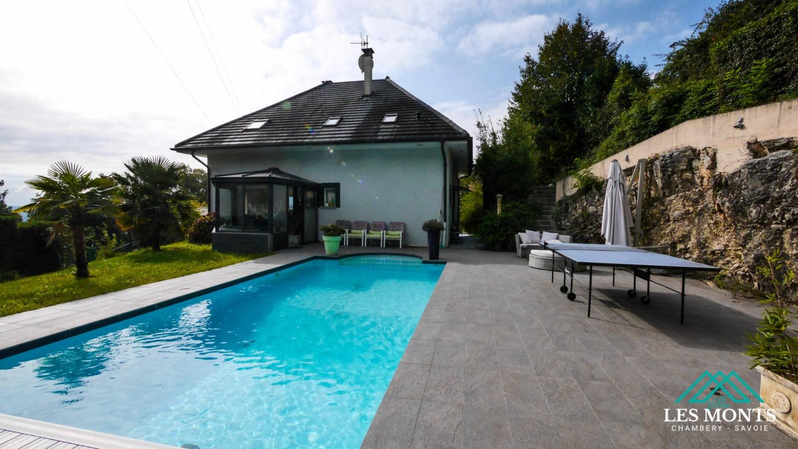 Photographie immobilère - Chambéry Savoie