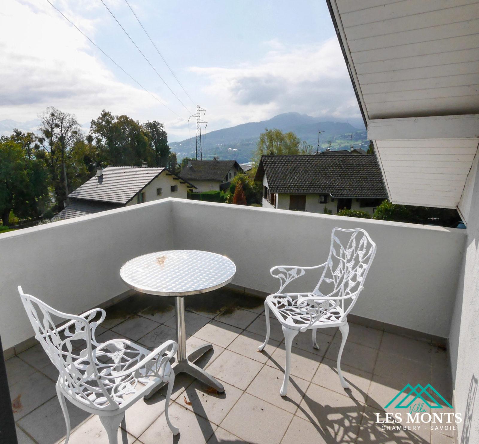 Photographie immobilière - Chambéry Savoie