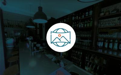 Visite virtuelle 360° et reportage photo | BUDDY Bar & Tapas | Aix-Les-Bains – Savoie