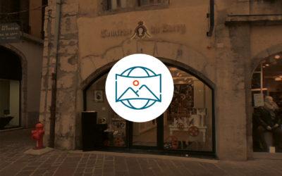 Visite virtuelle 360° et reportage photo | Boutique Comtesse du Barry  | Chambéry – Savoie