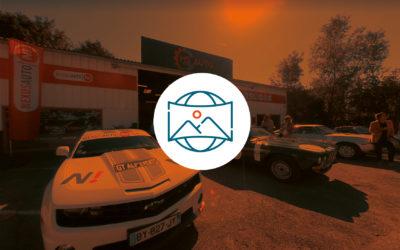 Visite virtuelle 360° Google Street view | GARAGE MS AUTO SERVICE | Viviers du lac – Savoie