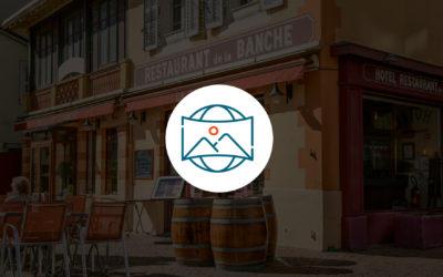 Visite virtuelle 360° Google Street view | Restaurant La Banche | Chambéry – Savoie